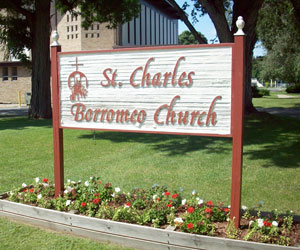 St. Charles Front. Photo credit: Mark Brewer